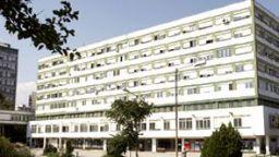 Пациент избяга от УМБАЛ-Бургас, скачайки гол от третия етаж