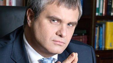 """Племенник на Путин оглави партия """"Народът срещу корупцията"""""""