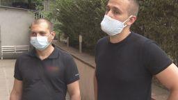 Екипът на починалия д-р Стамов разказа защо не е бил в пълна защитна екипировка