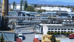 Военни взеха открития снаряд в Стъкларския завод