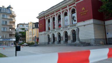 Почитатели на класическата музика ще дирижират оркестъра на Русенската опера