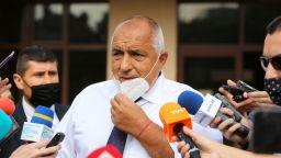 Скоростен разпит на Бойко Борисов: Питаха ме за Бобокови за угода на президента (снимки)