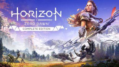 Horizon Zero Dawn се нареди сред най-продаваните игри в Steam