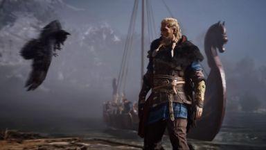 Изтекоха клипове с геймплея на Assassin's Creed Valhalla