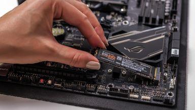 Самсунг отчете печалба благодарение на чиповете памет