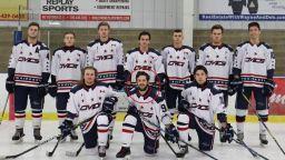 Двама американци подсилват хокейния шампион на България