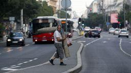 В 16 общини в Сърбия е обявено извънредно положение  заради коронавируса