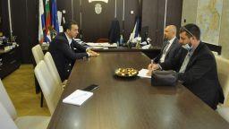 В Бургас правят терминал на пристанището преференциално за Сърбия