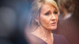 Джоан Роулинг отново възмути транссексуалната общност