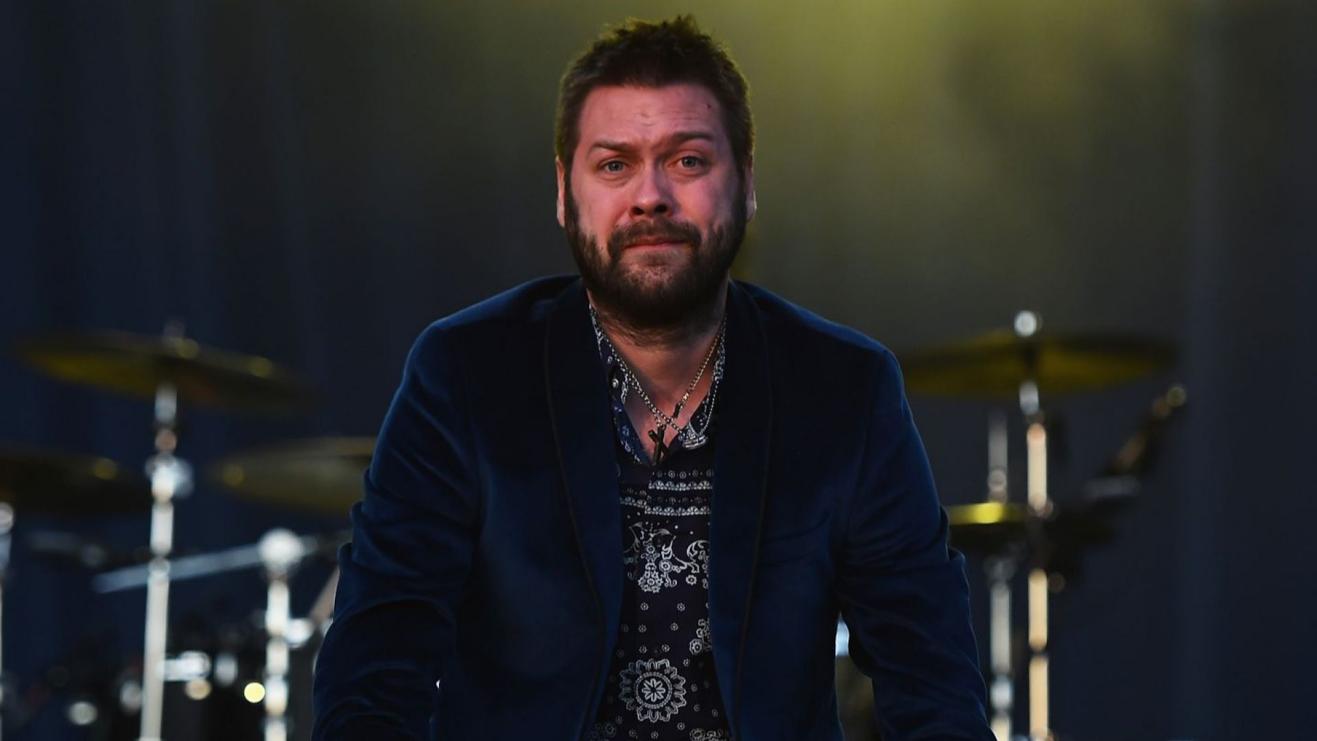 """Бившият фронтмен на """"Kasabian"""" се призна за виновен в делото за побой над годеницата си"""