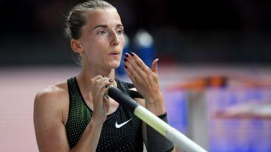 Руска световна шампионка заплаши да смени националността си