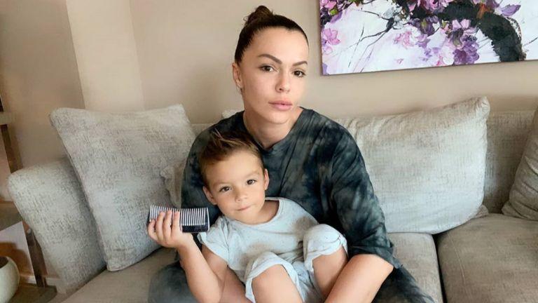 Галена призна, че е болна от Covid-19, заразила e сина си