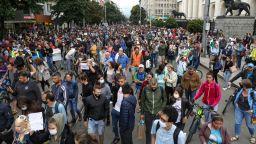 """Протести в цялата страна в защита на """"Натура 2000"""" (снимки)"""