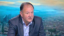 Михаил Миков: БСП изгуби левия си образ през последните години