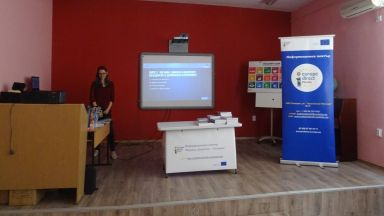 Директорката Вихра Ерамян: Роботите не могат да заместят учителите