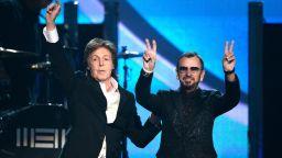 Ринго Стар отпразнува 80-ия си рожден ден без участието на Пол Маккартни