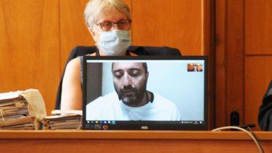 Съдът отново позволи на Бенчо Бенчев да се лекува в Турция, разпитаха онлайн Митьо Очите