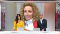 Уволнената от Швейцария треньорка: В шок съм. Не разбирам обвиненията за тормоз