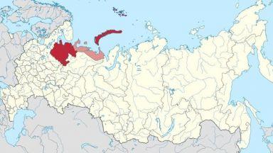 В руска Арктика -  непокорният Ненецки автономен окръг, единствен отхвърлил промените на Путин