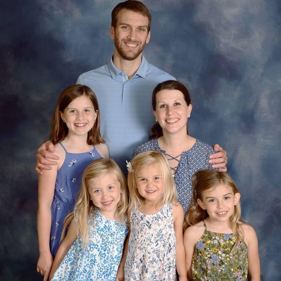 Цялото семейство