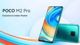 Xiaomi представи новия Poco M2 Pro