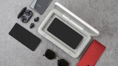 Samsung стартира продажбите на калъфче за дезинфекция