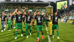 Жребият за Шампионска лига прати Лудогорец в Черна гора