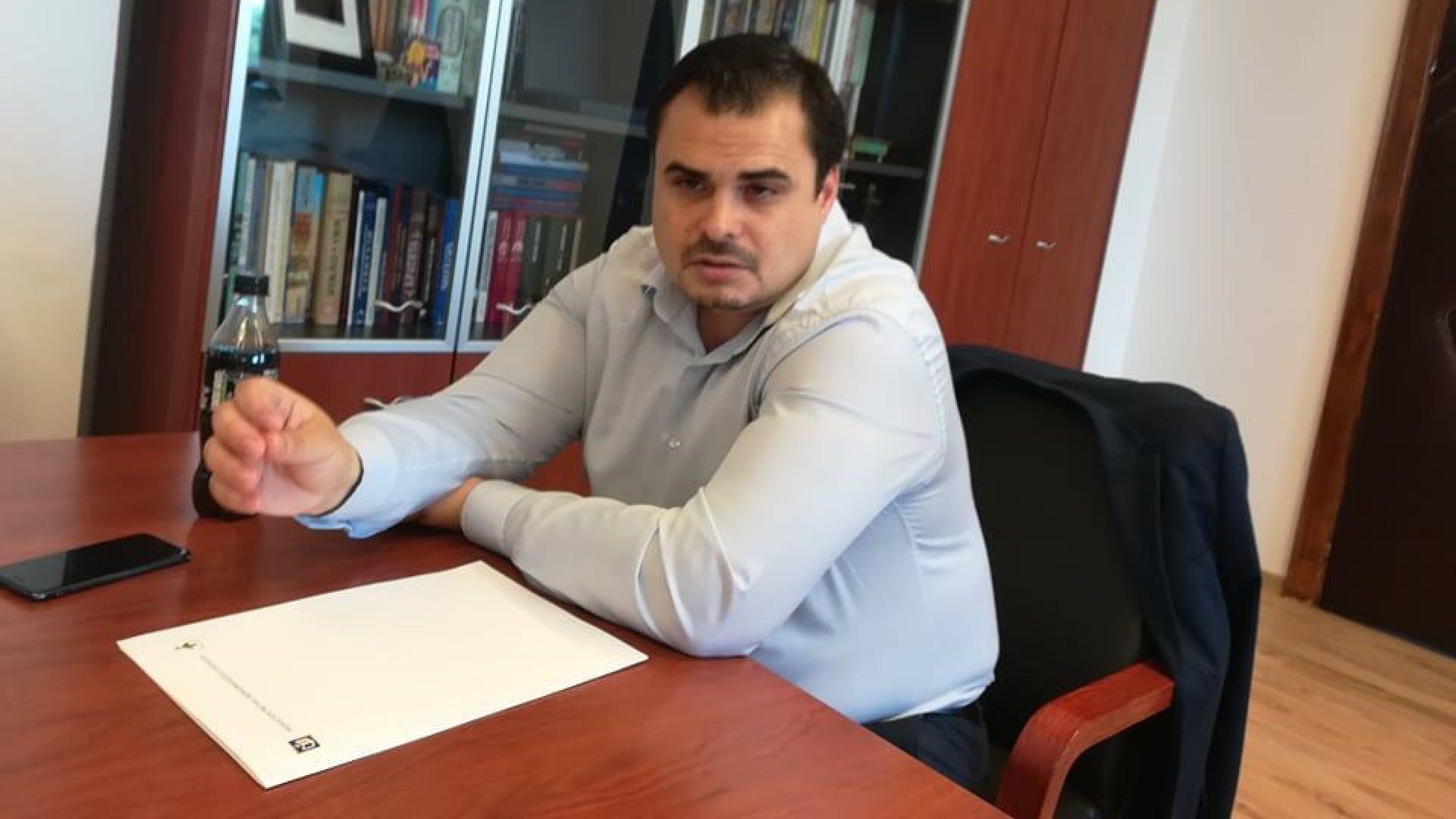 Образователният зам.-министър Петър Николов: Кандидатстване само с матура е шанс за висшето ни образование