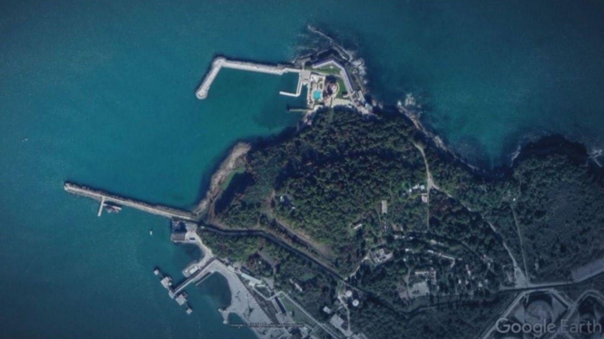 Как пътят към плажа на Росенец стана частен и кой носи отговорност за НСО?