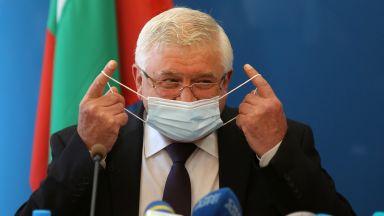Отмениха карантината и на финансовия министър, РЗИ обясни защо се прави изключение