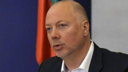 НСО поиска отмяна на забраната за достъп до резиденцията на Доган