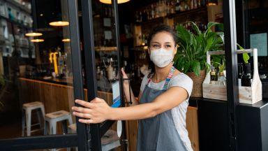 Ресторантьори след новите ограничителни мерки: Ще имаме голям спад