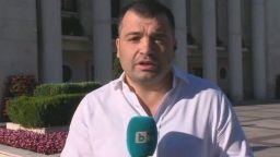 """Общински съветник в Бургас за """"Росенец"""": Преминаването на общински път в частни ръце е незаконосъобразно"""