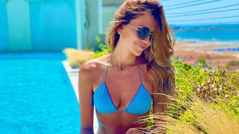 Горещото италианско лято на Ивайла Бакалова