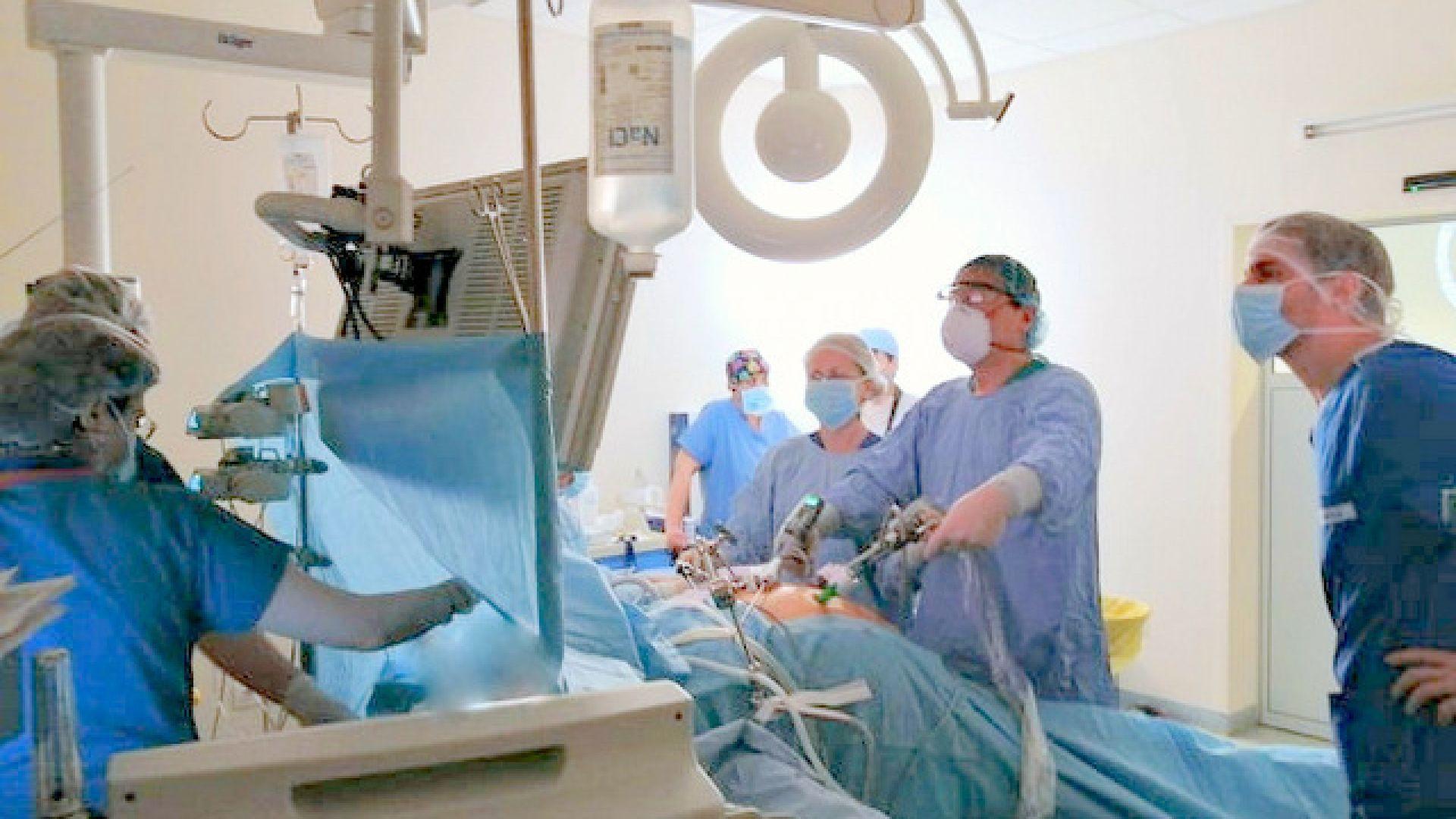 Иновативна операция за лечение на Диабет тип 2