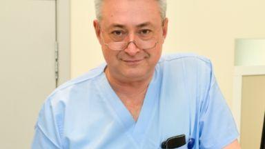 Излезе от печат новата монография на д-р Карагьозов от ВИТА