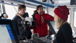 """В """"Убежище"""" братята Хавиер и Карлос Бардем са посланици в Антарктида"""