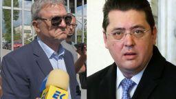 Пуснаха Пламен Узунов от ареста срещу 20 000 лв. Още 1 млн. гаранция за Пламен Бобоков