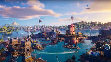 Sony инвестира $250 млн. в Epic Games
