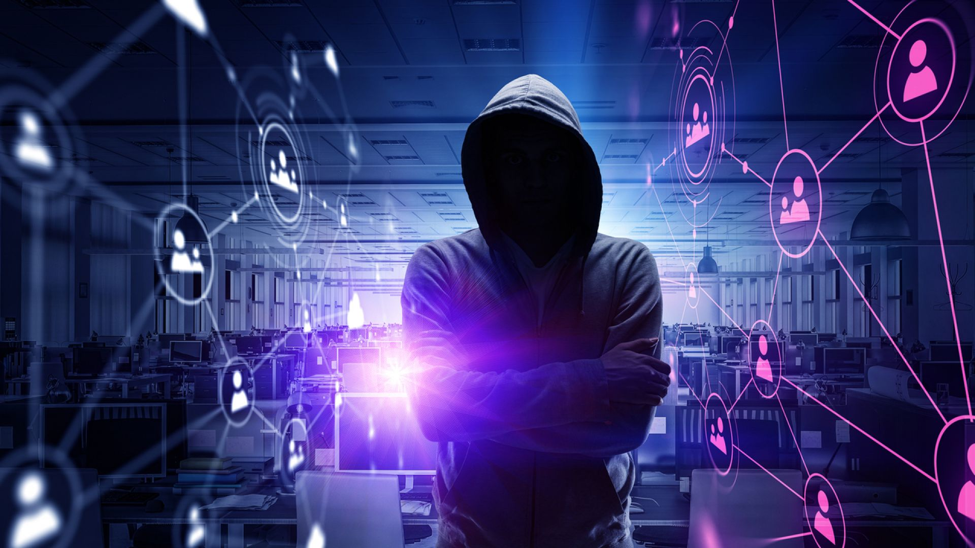 В darkweb могат да се намерят 15 милиарда откраднати акаунти