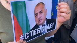 Караянчева и Дариткова в един глас: Не сме мутри! Това е митинг за европейско правителство