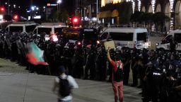 Про и анти: Технологията на двата протеста