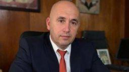 Директорът на полицията в Бургас подаде оставка