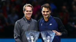 Неповторимият Едберг назова кой ще бутне тримата големи в тениса
