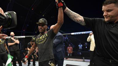 UFC се похвали с огромен зрителски интерес към кървавата битка на Бойния остров
