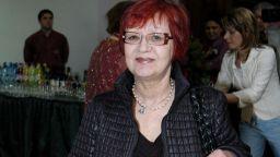Почина обичаната поетеса Миряна Башева
