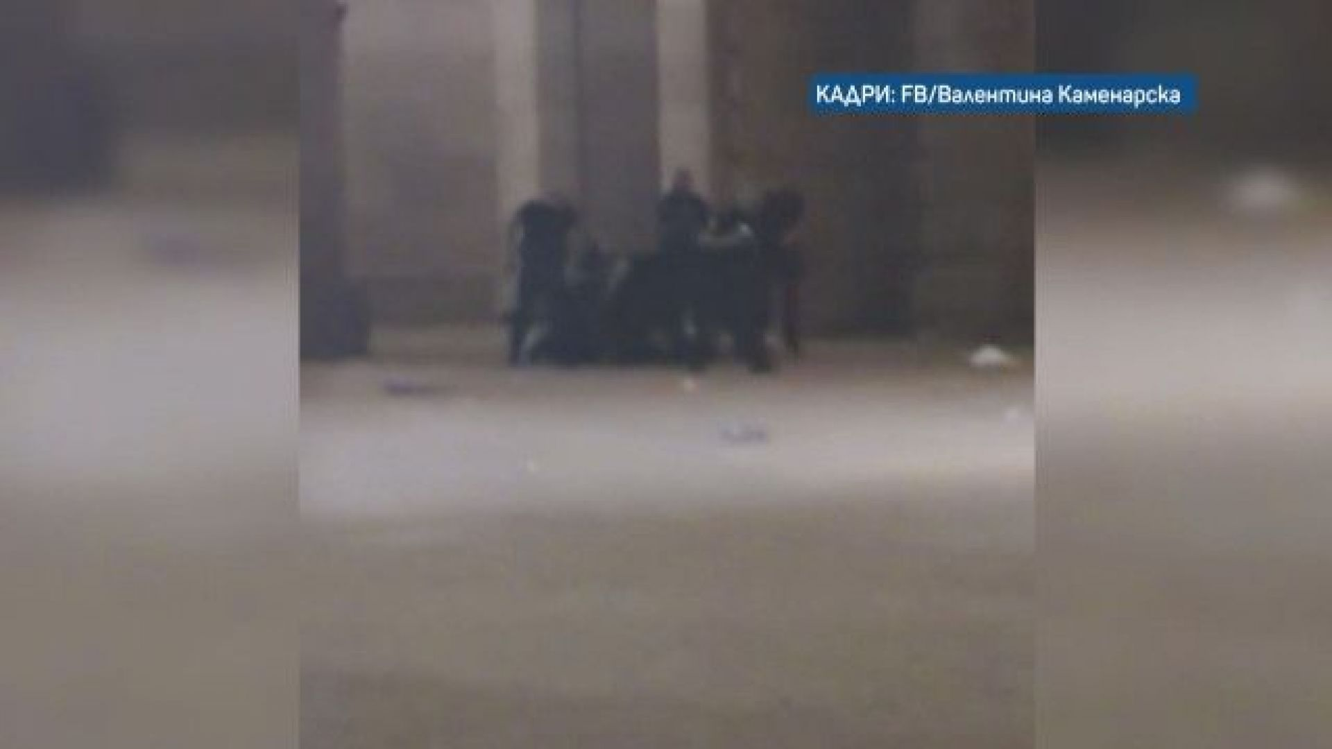 Родителите на пострадалия студент от Хага: Той е бил тормозен от полицаи и в болницата