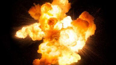 Взрив и пожар  в ирански  нефтохимически завод