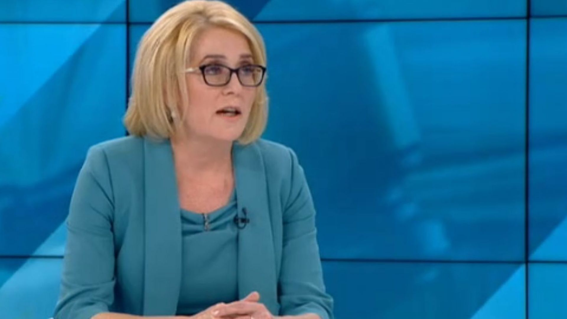 Прокуратурата отговоря на ЕП за къщата в Барселона и за записите с гласа на Борисов