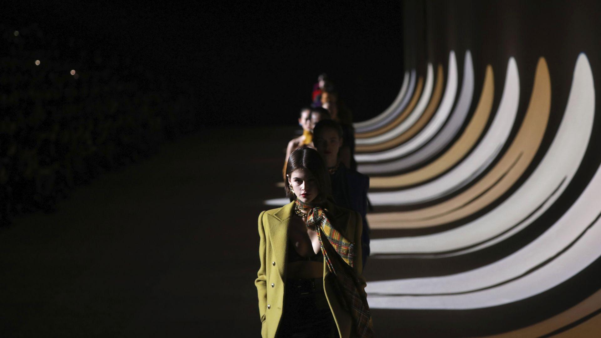 В Милано стартира виртуалната Седмица на модата